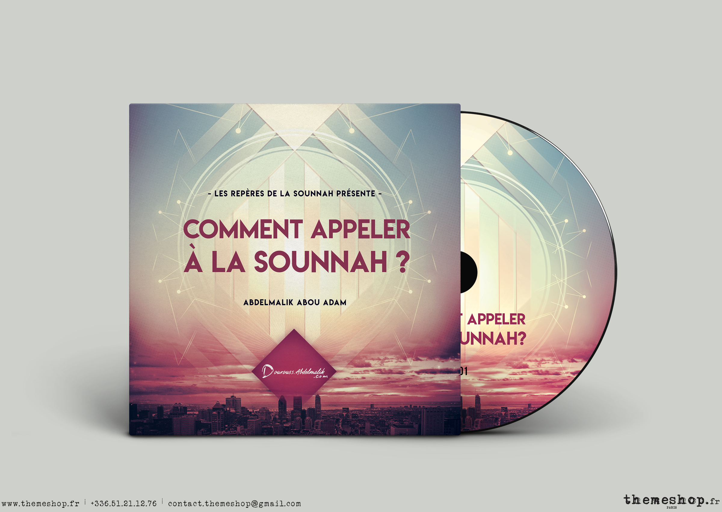 Site Dourouss Abdelmalik